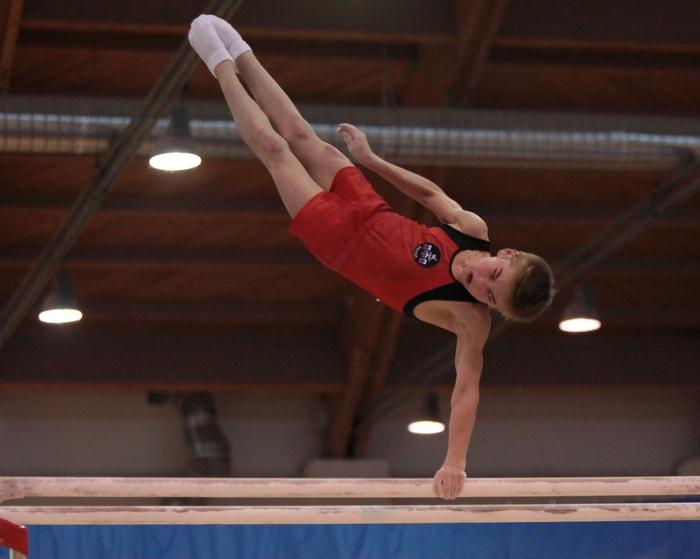 Занятия спортивная гимнастика для детей из чего делать дома турник