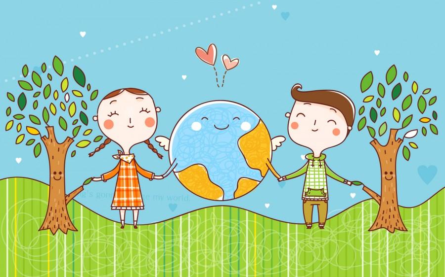 Фото на экологическую тему для детей 19