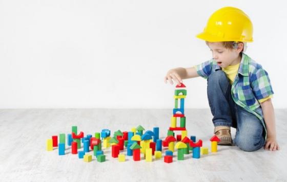 Какой конструктор выбрать ребенку