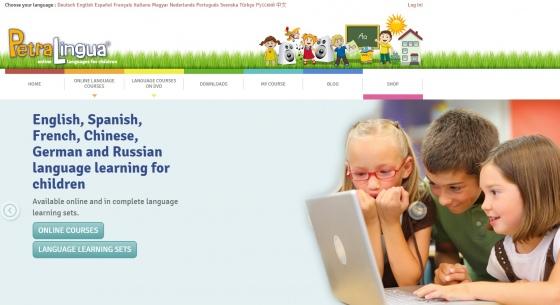 8 лучших сайтов для обучения детей английскому языку