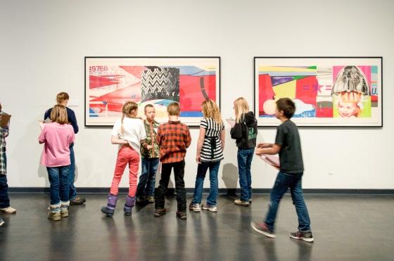 Постоянные детские выставки и экспозиции в Минске