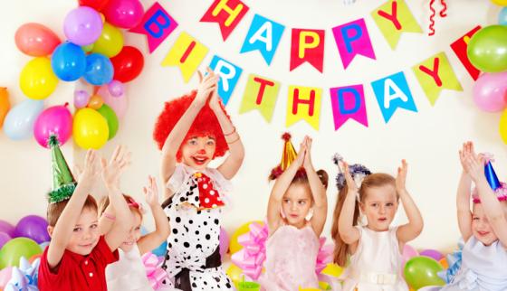 где отметить детский день рождения в саратове