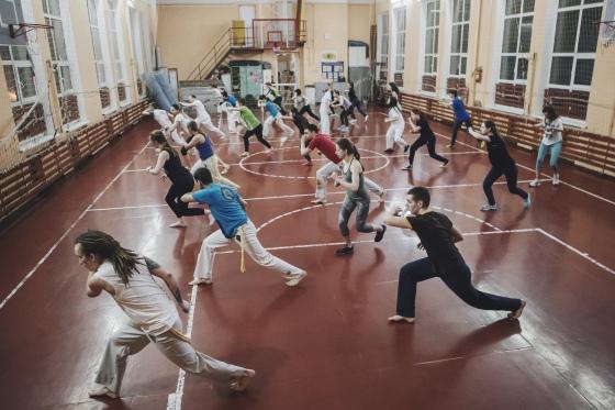 Детские спортивные школы и секции Гродно