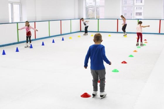 Детские спортивные школы и секции Витебска