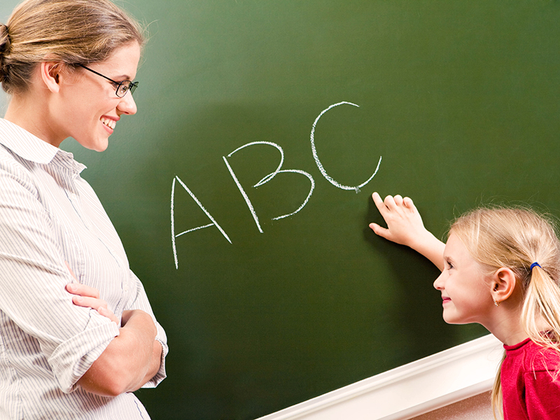 интенсив по английскому языку детям