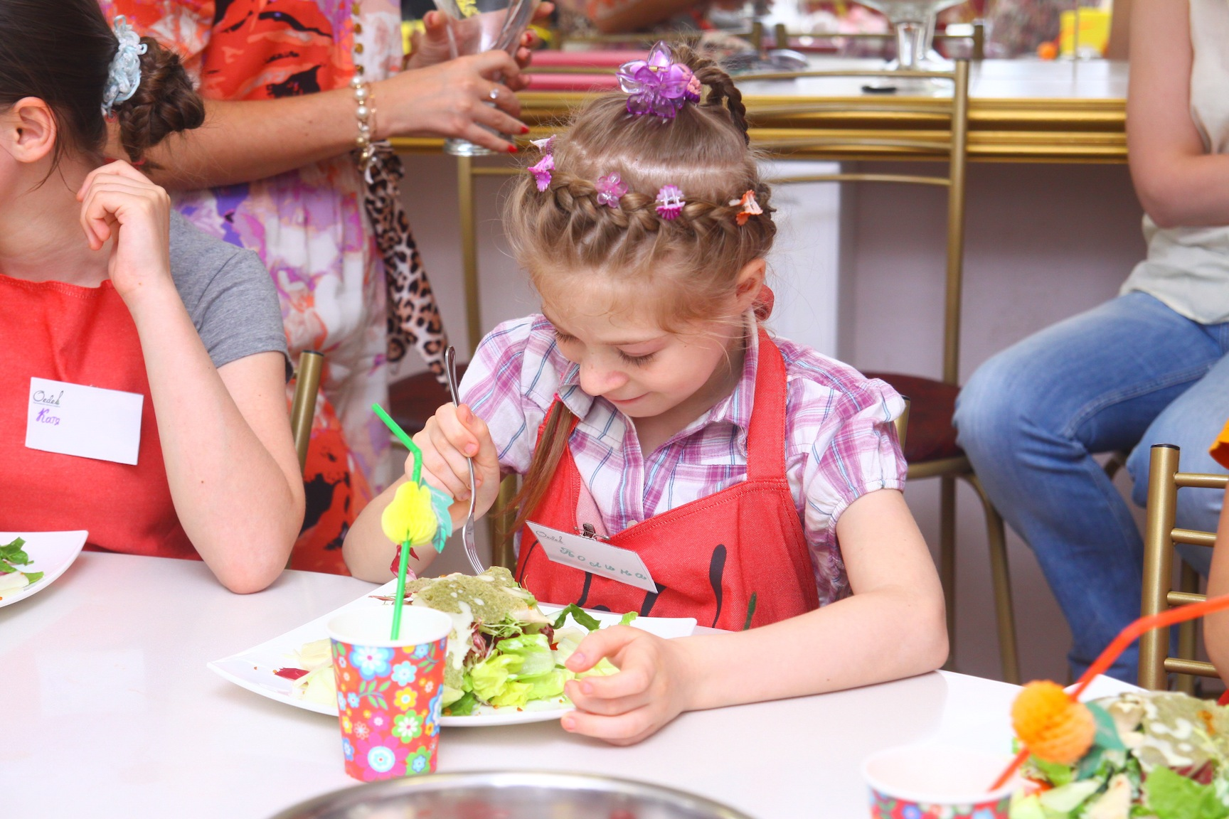 Мастер классы для детей идеи