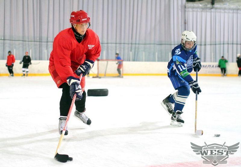 Школа хоккея для взрослых школа любительского хоккея