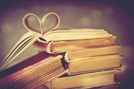 Литературный клуб «Chelovek читающий»