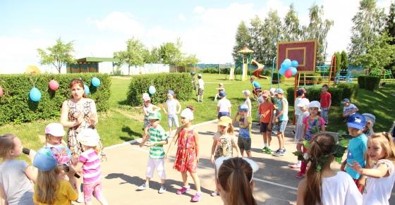 Частный детский сад-начальная школа «Апельсин Kids»