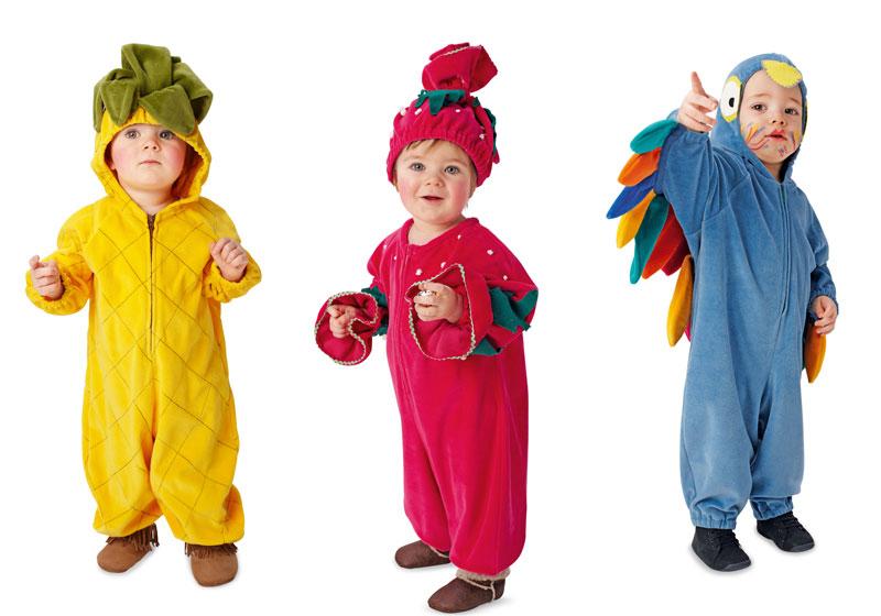 Своими руками карнавальный костюм для ребенка